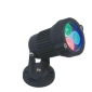 供应大功率LED压铸水底灯,3W水底灯,七彩水底灯