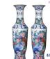 供应开业礼品大花瓶,乔迁礼品大花瓶,景德镇大花瓶,手绘陶瓷大花瓶,陶瓷大花瓶,大