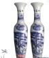 供应景德镇大花瓶,手绘陶瓷大花瓶,陶瓷大花瓶,景德镇大花瓶厂家,开业礼品大花瓶,