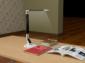 led台灯护眼灯书桌卧室床头宿舍学习台灯触控调光节能台灯